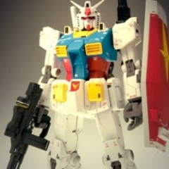 《送無》■バンダイ/GUNDAM FIX METAL RX78-02 ガンダムTHE ORIGIN [Re:PACKAGE]