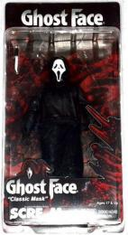 "■NECA ネカ Ghost Face ""Classic Mask"" SCREAM"